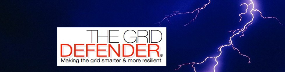 The Grid Defender