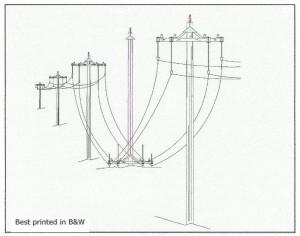 Grid Defender® Utility Pole Protection System